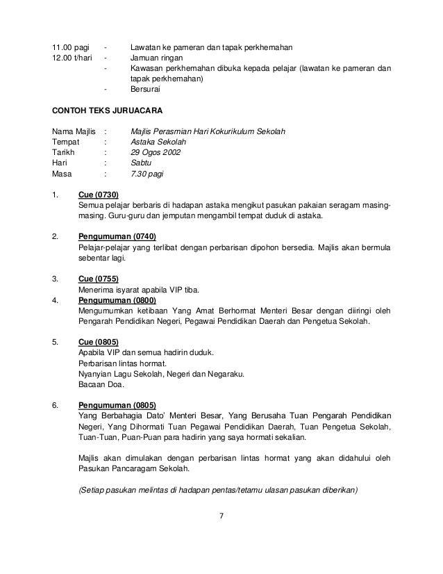 20120107064301 prosedur pelaksanaan hari kokurikulum sekolah
