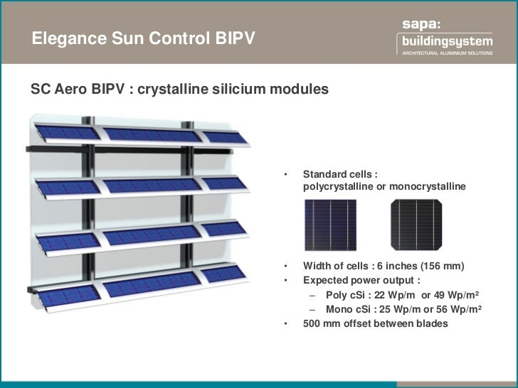 Energy solutions in building skinSolar thermal is linked in the building performance                   Building added     ...