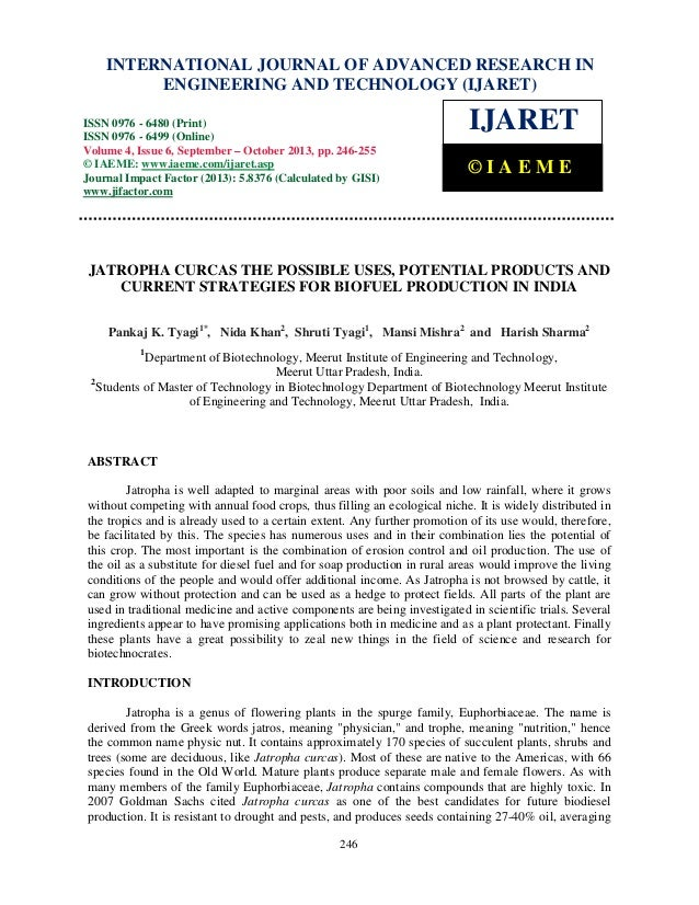 International Journal of Advanced Research in Engineering and Technology (IJARET), ISSN 0976 – INTERNATIONAL JOURNAL OF AD...
