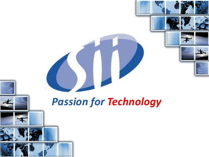 Passion for Technologyhttp://sii.eu/pl