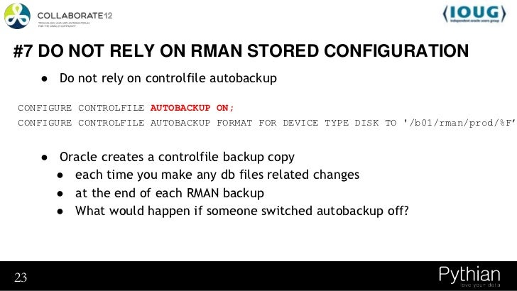 how to delete rman backups in oracle 11g