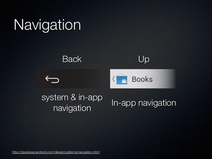 Swipe Views       Swiping       Between       Detail Views       Swiping       Between       Tabshttp://developer.android....
