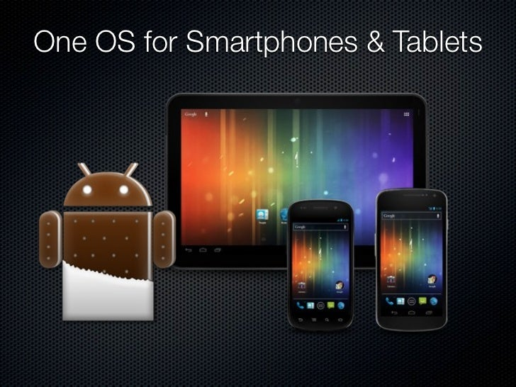 TopicsMajor UI ChangesDesign PatternsDo and Don'tICS widgets in Titanium Mobile