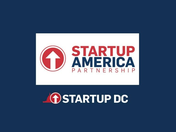 Startup DC Overview