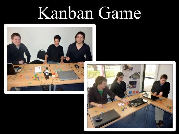 Kanban Game21/02/12                 43