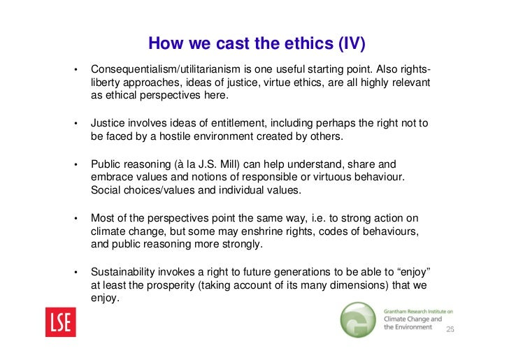 Life and Death Ethical Issues
