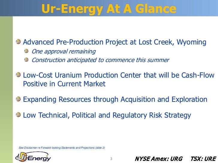 March 2012 PDAC Corporate Presentation Slide 3