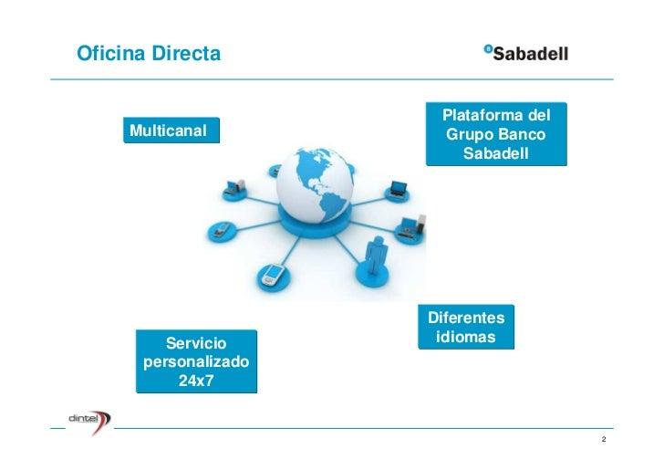 Fidelizando en las redes sociales de banco sabadell for Oficinas banco sabadell oviedo