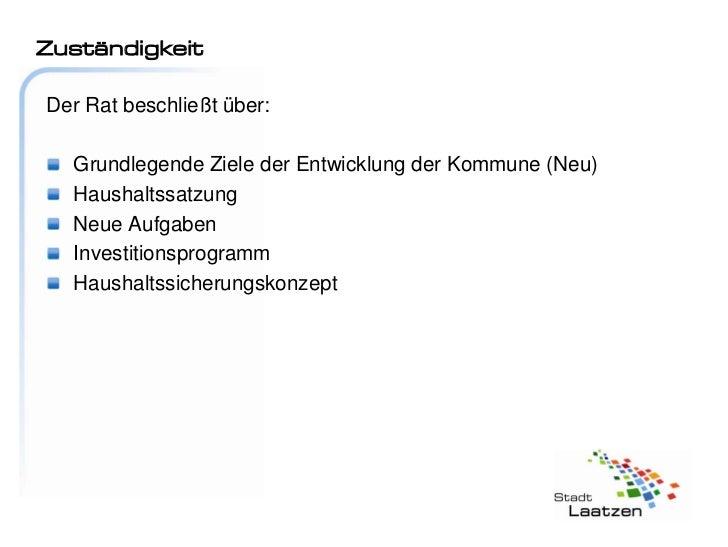 Haushalt 2012 Slide 2
