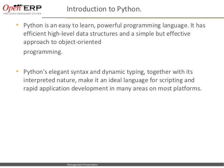 an introduction to python guido van rossum pdf