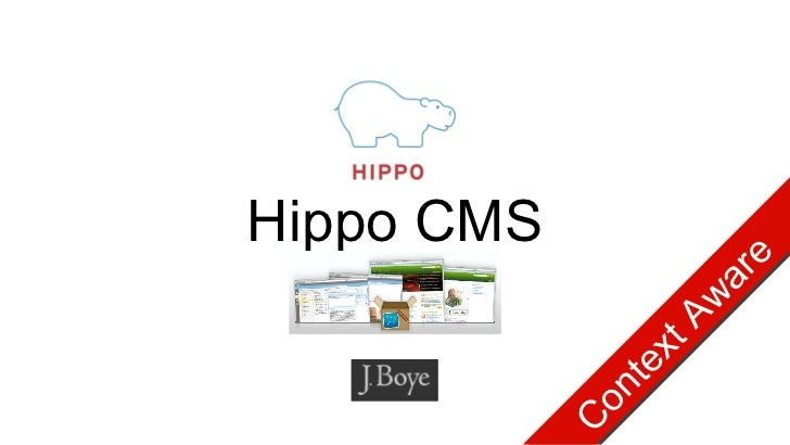 Hippo CMSC    on      te        xt             Aw                  ar                     e