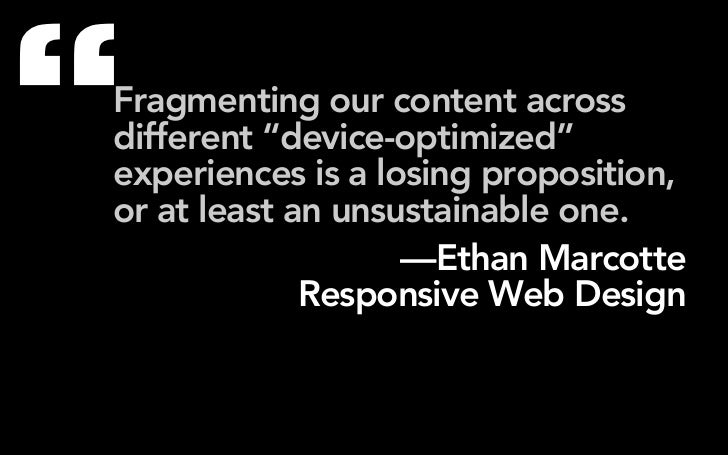 Adapting Ourselves to Adaptive Content Slide 3