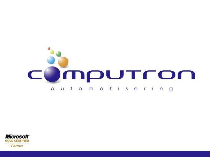 Gebaseerd op Microsoft SharePoint 2010                       Huib Margadant                    Paul Wertenbroek           ...