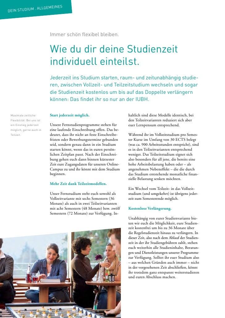 INES                  M . ALLGEMEDEIN STUDIU                             Immer schön flexibel bleiben.                    ...