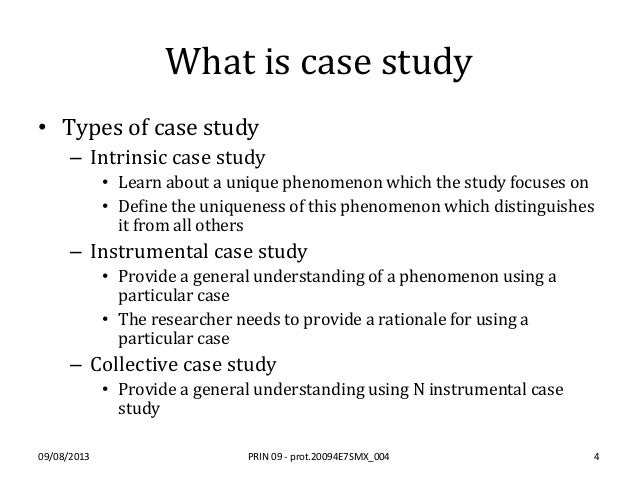 What is a Case Study? Definition and Meaning ...