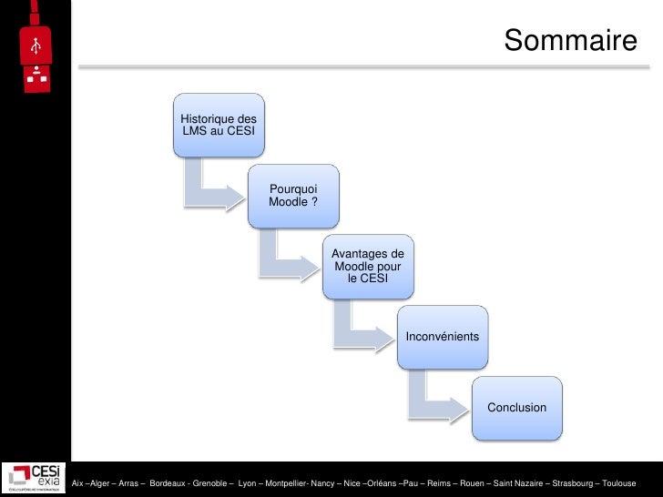 LMS, open-source ou propriétaire? Par Exia.Cesi Slide 2
