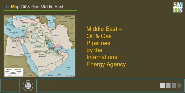 Southeastern Mediterranean hydrocarbons - A new energy corridor for t…
