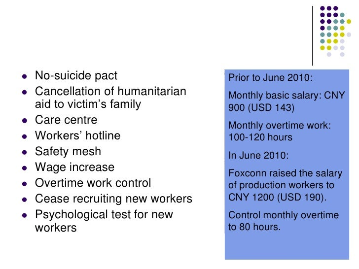 2012 04 11 Lives Of Foxconn Workers Revised