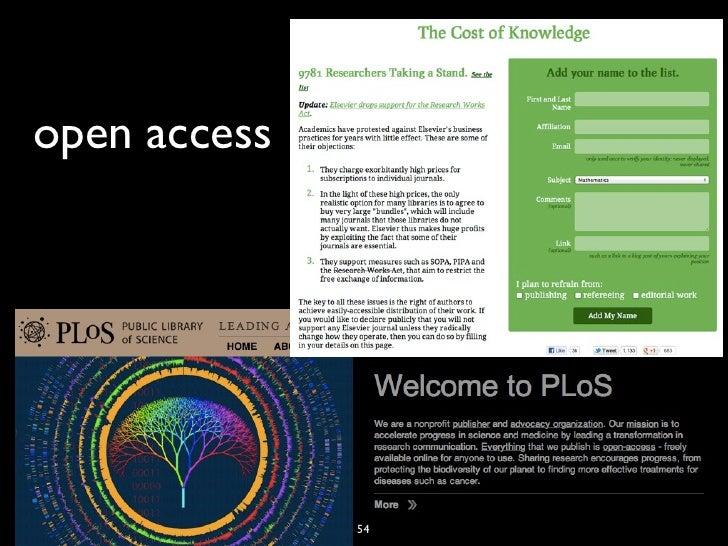 open access              54