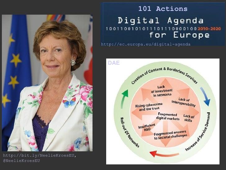 The European Cloud Computing Strategy Slide 2