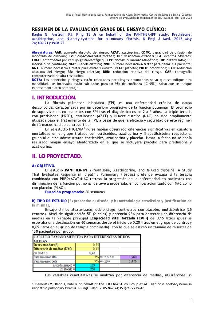 Miguel Ángel Martín de la Nava. Farmacéutico de Atención Primaria. Centro de Salud de Zorita (Cáceres)                    ...