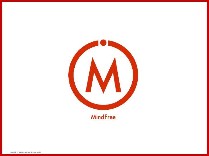 Copyright © MindFree Co.,Ltd. All rights reserved.