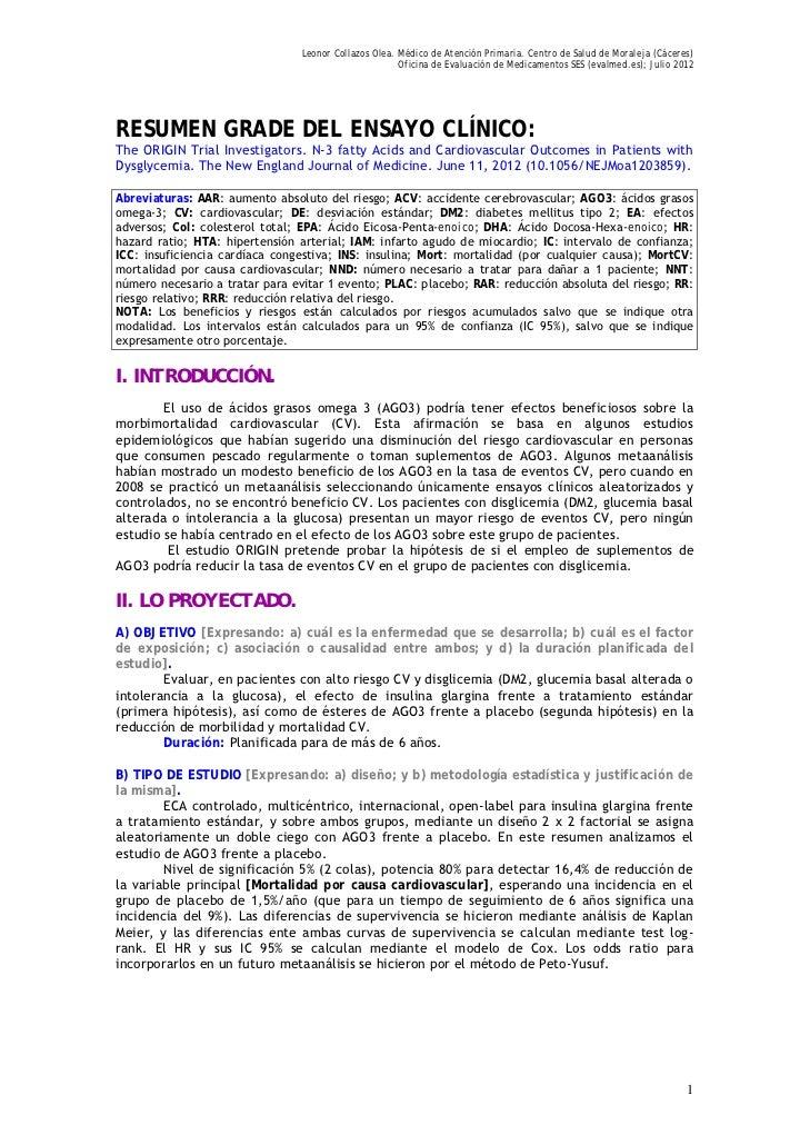 Leonor Collazos Olea. Médico de Atención Primaria. Centro de Salud de Moraleja (Cáceres)                                  ...