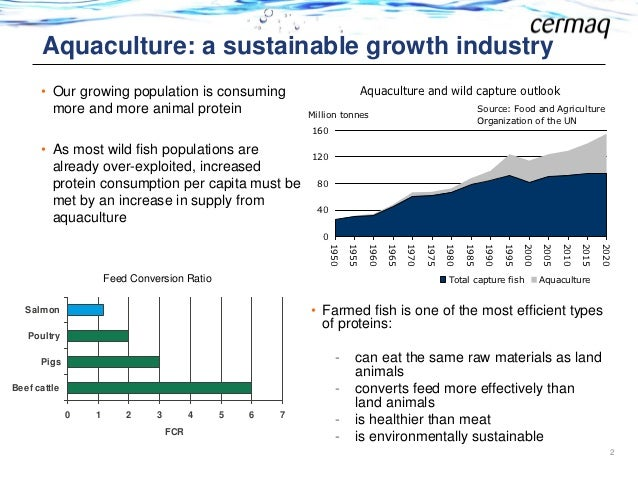 Cermaq asa presentation for pareto securities for Feed and grow fish free no download