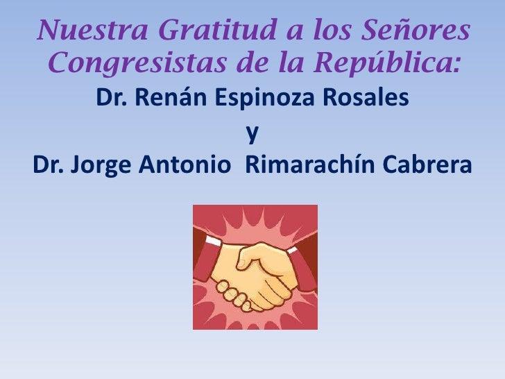 20120628. Menigno HIDALGO en XI Forum CONAPAFAS Slide 2