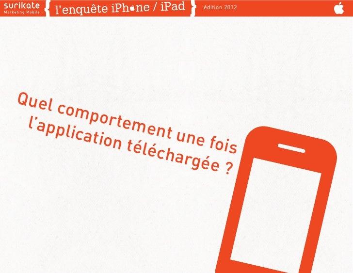 édition 2012Quel     comp l'appl     ortem        icatio      ent u               n télé     ne foi                      c...