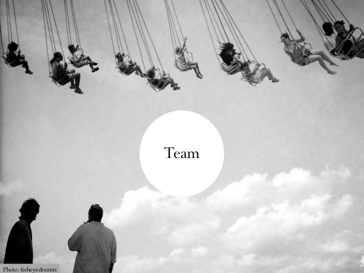 TeamPhoto: fisheyedreams