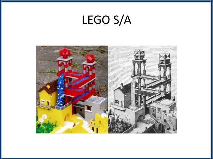 LEGO S/A