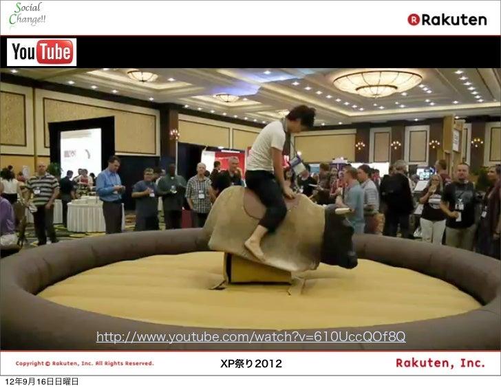 http://www.youtube.com/watch?v=610UccQOf8Q                              XP祭り201212年9月16日日曜日