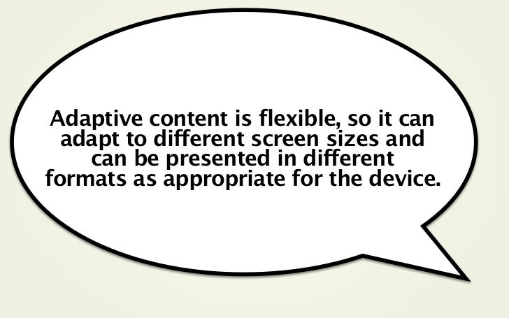 We felt it was a life-savingimperative to have all of our content             on mobile.               —David Balcom, Ame...