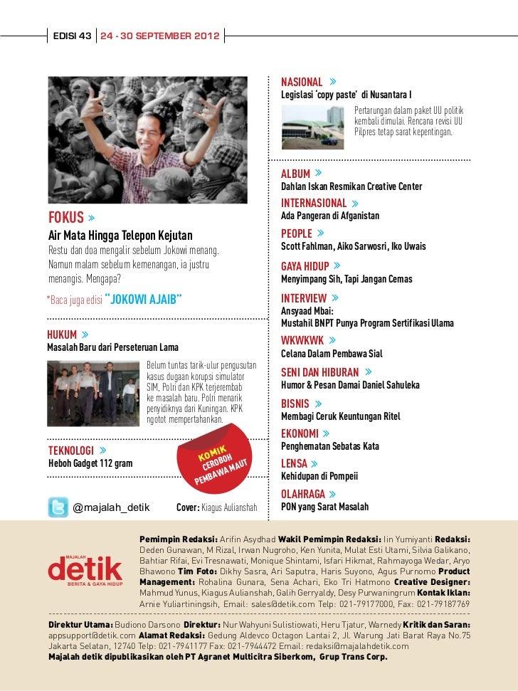 Majalah Detik.Com
