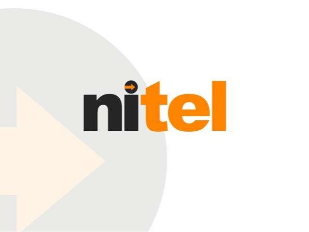 new balance nitel