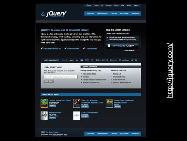http://jquery.com/