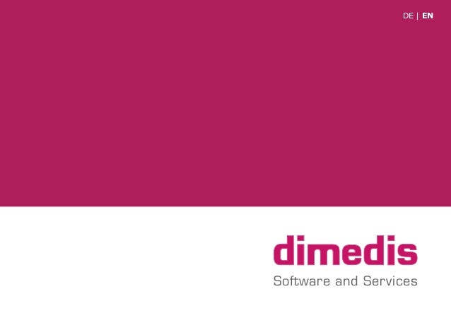 Software and Services DE | EN