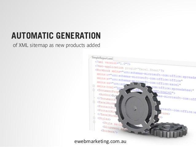 Built in E-COMMERCE          analyticsewebmarketing.com.au