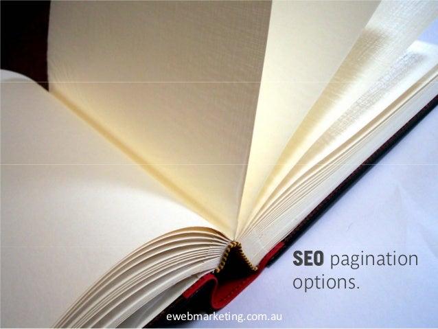 Semantic SEO               ewebmarketing.com.au