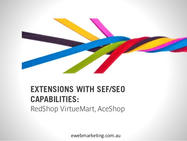 Many extensions also provide         SOCIAL NETWORK SUPPORTewebmarketing.com.au