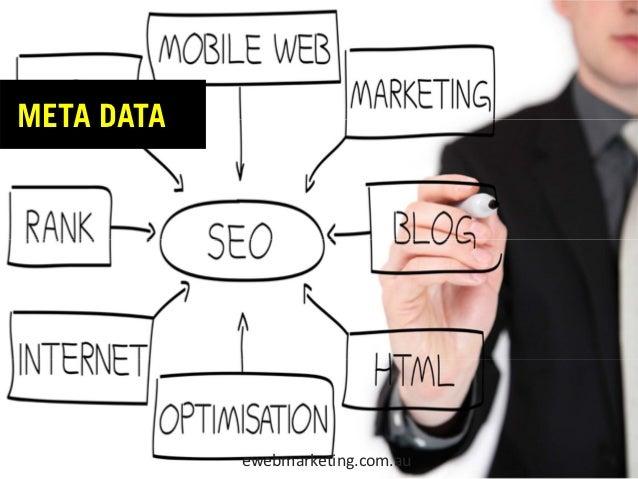 Canonical links   ewebmarketing.com.au