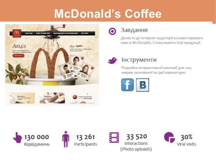 McDonald's Coffee