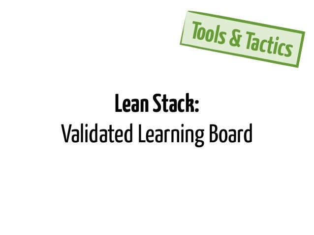 Kan-ban Board         IDEAS              Build   Measure   LearnLEARN             BUILD                        ✓          ...