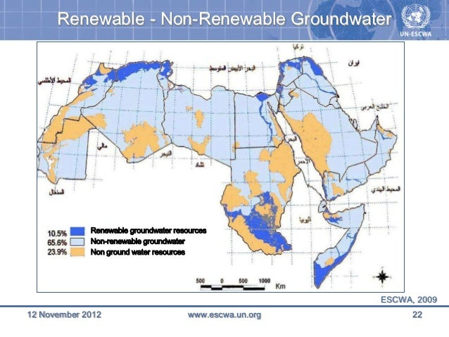R Klingbeil 2012 Groundwater and Water Management Issues in the Mi