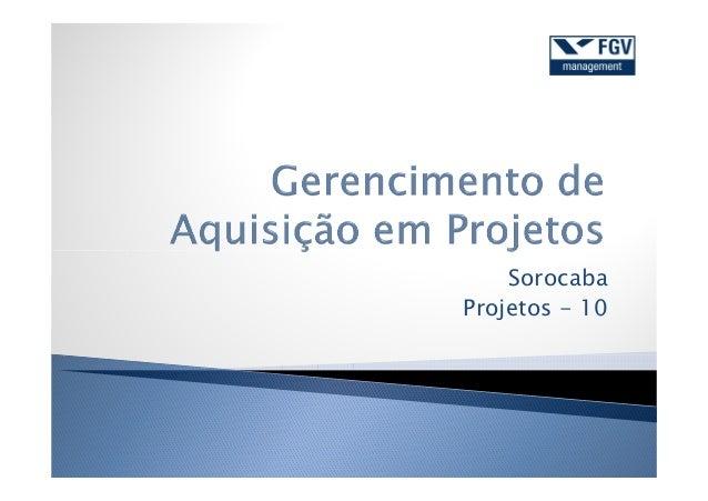 SorocabaProjetos - 10