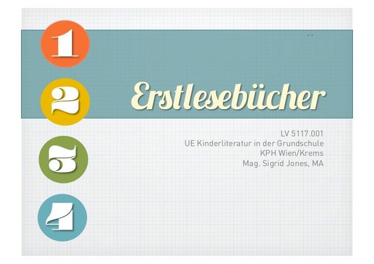 ..                           LV 5117.001UE Kinderliteratur in der Grundschule                     KPH Wien/Krems          ...
