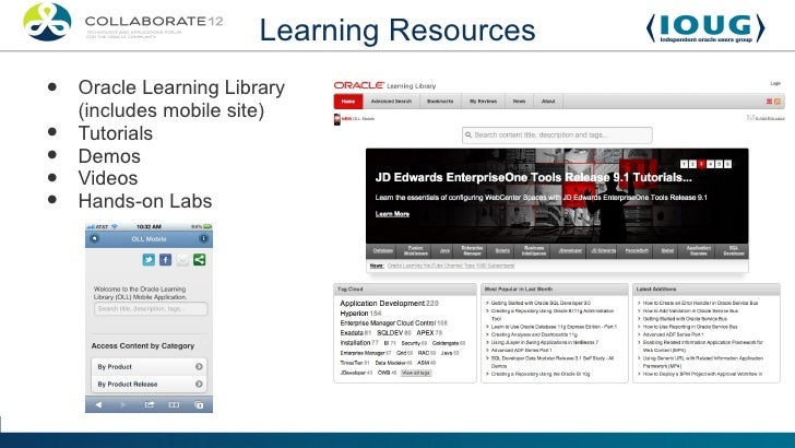 What are the best sites to learn Oracle SQL and PL/SQL ...