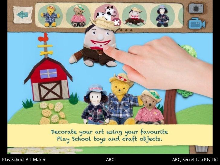mobile and tablet application development australia