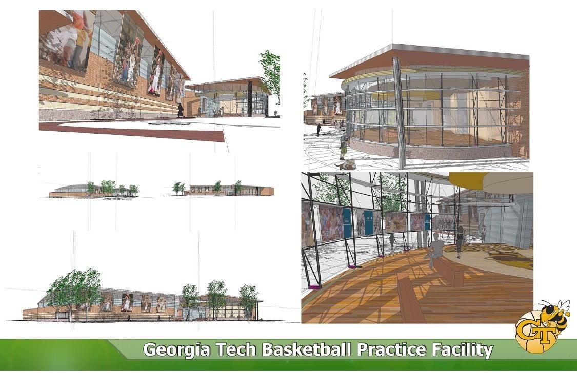 2012 Architecture Samples